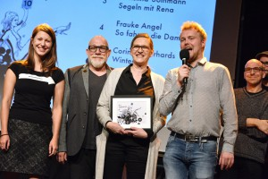 Sarah Meyer-Dietrich, Bernd Alles, Christina Sothmann, Jan-Paul Laarmann